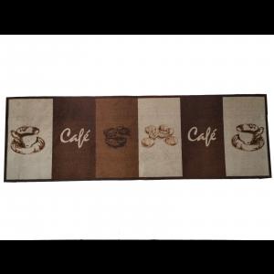 Deurmat Café 49 x 150 cm