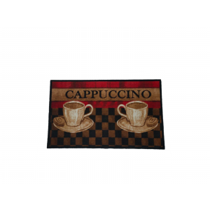Deurmat Cappuccino 49 x 80 cm