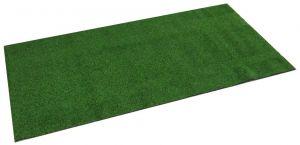 Kunstgras voor buiten - duurzaam - Groen - 133 x 1500 cm