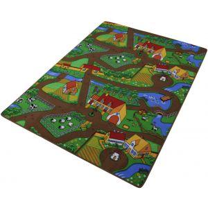 Speelkleed Farm - 100 x 200 cm